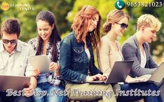 Learning center is counted among the best Asp.Net Training Institute in Jagatpura, Jaipur. We are Best Asp.Net coaching class in Jaipur Provider by Industry Developers.visit : learningcenter.net.in   Call Now: 9653821023