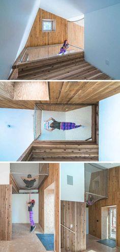filet d'habitation idées-aménagement-intérieur