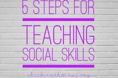 social-skills