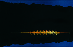 Night rowing