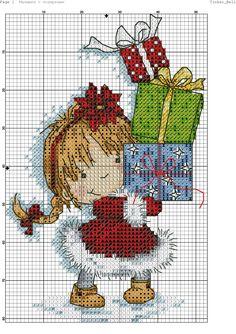 Malyshka_S_Podarkami-001.jpg 2,066×2,924 píxeles                                                                                                                                                                                 Más