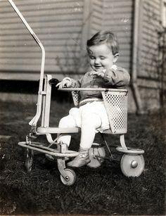 1936 Baby Stroller______ Love this!!! by bridgette.jons