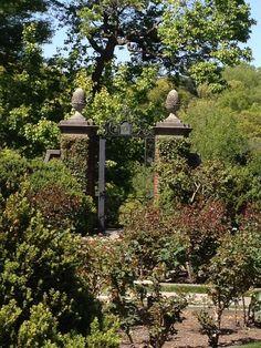 Dumbarton Oaks- NW Washington D.C,