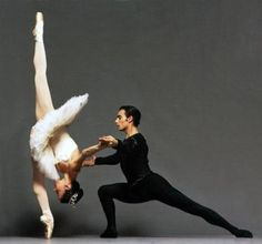 """Dancers are the athletes of God.' Albert Einstein"