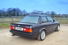 BMW E30 Alpina C2 2.7