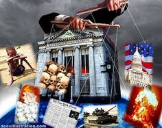 NWO!.. One Bank.. Bad times to come!