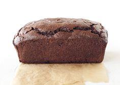 Chocolate Yogurt Cake