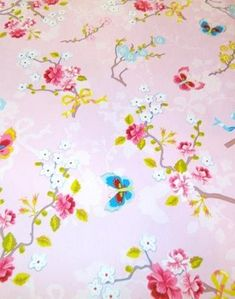 pip studio wall paper for Sophie New room