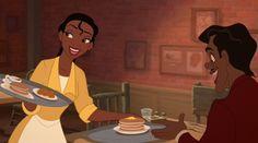 Photo of Tiana screencap for fans of Disney Princess 36732115 Disney Pixar Movies, Disney Music, Disney Cartoons, Disney Princess Tiana, Disney Princesses, Tiana And Naveen, Princesa Tiana, Disney Ships, Disney Inspired Fashion