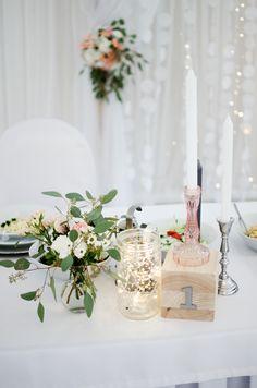 Wedding Tables, Wedding Ideas, Table Decorations, Home Decor, Decoration Home, Room Decor, Home Interior Design, Wedding Top Tables, Wedding Ceremony Ideas
