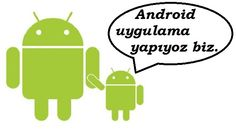 http://www.kodcuherif.com/android-buton-edittext-ve-textview-ile-uygulama.html Android Buton, EditText ve TextView ile Uygulama