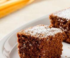 Per dei perfetti dolcetti in vero stile Usa, questi piccoli e deliziosi brownies alla farina di castagne vi conquisteranno sin dal primo morso.
