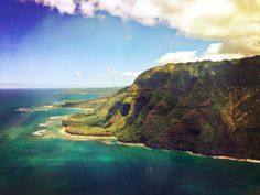 AFAR.com Highlight: A Helicopter Tour of Kauai Island by Jordyn Kraemer