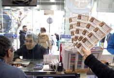 La Lotería de Navidad mueve en España entre 2.400 y 3.000 millones de euros anualmente