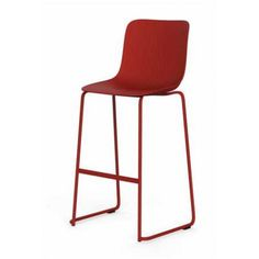 P Stool From Lebello Is A An All Weather Counter Stool