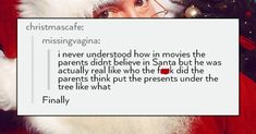 14 Tumblr Thoughts on The Most Wonderful Time of the Year #collegehumor #lol
