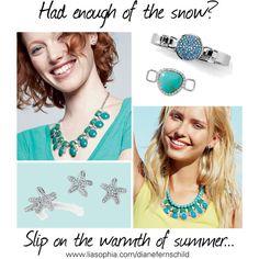 """Spring / Summer 2014"" by diane-fernschild-lia-sophia on Polyvore"