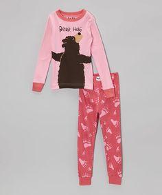 Lazyone Femme Crabby PJ T Shirt