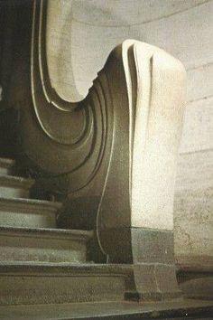 51 Trendy Ideas For Interior Stairs Architecture Art Deco Stairs Architecture, Amazing Architecture, Architecture Details, Creative Architecture, Moda Art Deco, Jugendstil Design, Design Industrial, Art Deco Stil, Art Deco Buildings