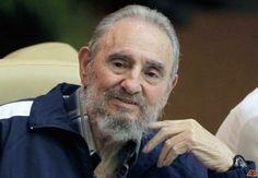 fidel castro | Fidel Castro Pictures  Photos