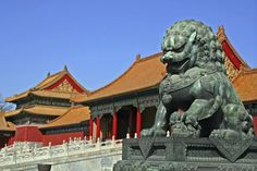 """See the Forbidden City, walk on the Great Wall, see the Terracotta warriors, take a bike tour through """"paradise on earth"""" gardens, shop in Hong Kong...whew. There is too much to experience in China http://www.bestbeijingtours.com"""