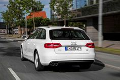 10 Nice Audi A4 Avant Exhaust Free Image