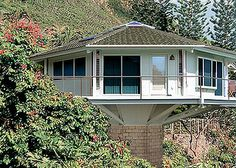 18 Best Octagon shaped homes images in 2014 | Octagon house, House