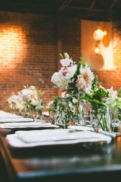 Wedding From Onelove Photography Los Angeles Table Decorations