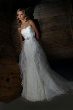 Impression Bridal Wedding Dresses Photos on WeddingWire