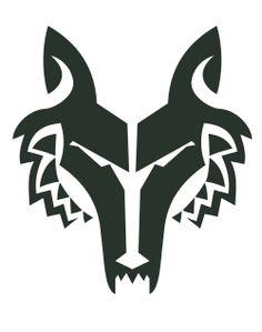 Wolfpack emblem