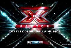 """X Factor 2016 ci da appuntamento a Settembre. Purple Rain, la canzone scelta per lo spot, con il messaggio """"Tutti i colori della musica""""."""