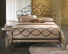 Кровать Nuvola от Сiacci