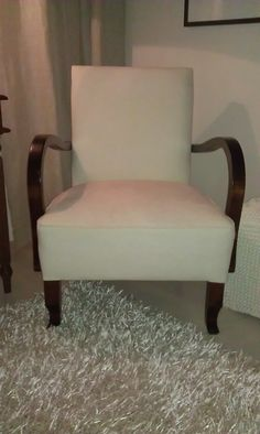 Projekti 2: K-tuoli valmiina