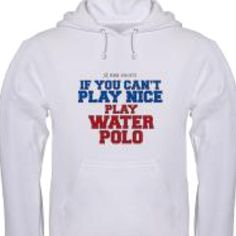 I play water polo and this is so true Swimmer Memes, Water Polo Players, Swim Team, Swim Training, Cute Outfits, Facebook Youtube, Swimming, Sweatshirts, Pools