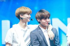JinHoon Wanna One