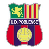 UD Poblense of Majorca, Spain crest. Fifa, Sports Clubs, Crests, Soccer, Football, Majorca, Badges, Patches, San