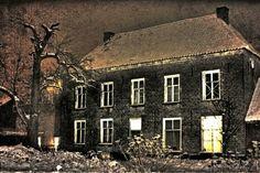 Haunted house of Huissen,  Johan Vlemmix