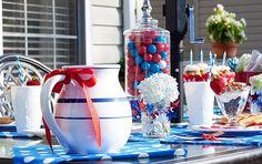 4th of July breakfast party ideas