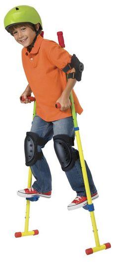 ALEX® Toys - Active Play Ready, Set, Stilts 771W: #Best Seller in Recreational Stilts