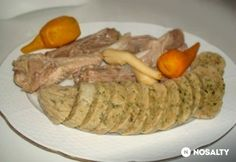 Hungarian Recipes, Side Dishes, Food And Drink, Turkey, Meat, Cooking, Desserts, Hungary, Peru