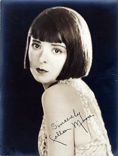 Colleen Moore  (Signed)