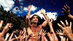 Excitement's growing for the latest Netflix series Wild Wild Country, a deep look at the bizarre true story of the cult behind America's largest bio-terror attack. The series won't hit Netflix until March so to get you primed and paranoid, here… Ted Bundy, Black Mirror, Movie Theater, I Movie, Police Story, Netflix Documentaries, Film Life, Truth Of Life, The Best Films