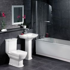 Balterley Majestic Bathroom Suite
