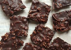 Cacao really is amazing! Super high in anti-oxidants, a great source of   magnesium and also a source of tryptophan which is needed to produce our   happy hormone serotonin. I've combined it here to make a chocolate and it's   seriously easy so everyone really should try making their own chocolate