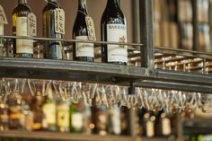 Vinoteca - the popular restaurant and wine shop, is now at King's Cross. New…