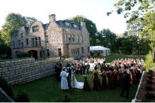 The Mansion at Maple Heights, Wedding Ceremony & Reception Venue, Pennsylvania - Pittsburgh, Wheeling, and surrounding areas Wedding Venues Ontario, Wedding Reception Venues, Outdoor Wedding Venues, Wedding Locations, Wedding Ceremony, Wedding Pics, Fall Wedding, Wedding Ideas, Wedding Themes