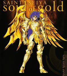 Saga by SONICX2011