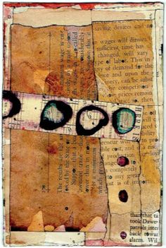 """Above the Fray"" ~ ""Word History"" ~ ""Longing for Home"" – Collage Fashion 2019 Paper Collage Art, Collage Art Mixed Media, Mixed Media Canvas, Kunstjournal Inspiration, Art Journal Inspiration, Collage Techniques, Encaustic Art, Linocut Prints, Art Journal Pages"