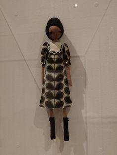 Orla Kiely, High Neck Dress, Dresses, Fashion, Turtleneck Dress, Vestidos, Moda, Fashion Styles, Dress