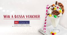 Stand a chance to win a BOSSA Goodtimes Bar voucher and enjoy quality time with family Soneike Social Cafe. To enter, tell us on which day do kids eat free at BOSSA Goodtimes Bar? Advertising And Promotion, Egg Hunt, Bar